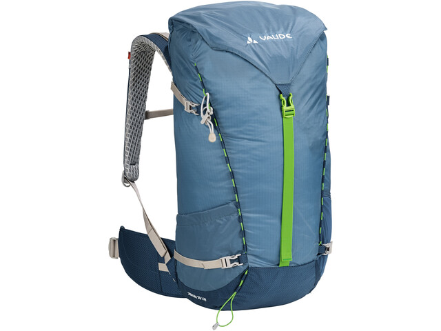 VAUDE Zerum 38 LW Sac à dos, foggy blue
